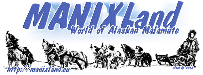MANIXLand - World of Alaskan Malamute